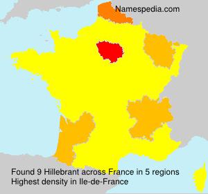 Hillebrant