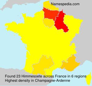 Himmesoete