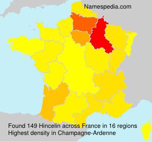Hincelin