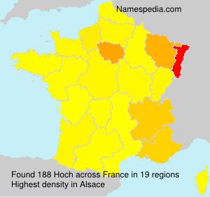 Hoch - France