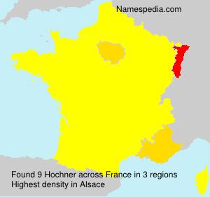Hochner - France