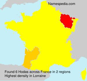 Hodas - France