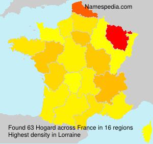 Hogard