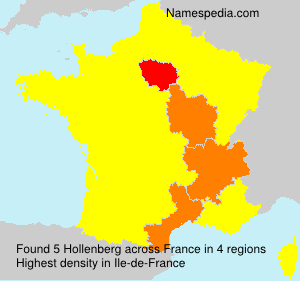 Hollenberg
