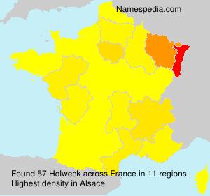 Holweck