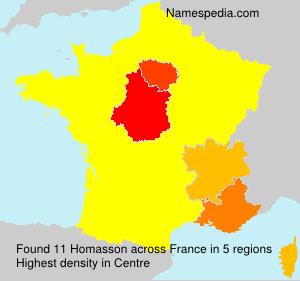 Homasson - France