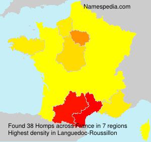 Homps