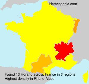 Horand