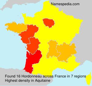 Hordonneau