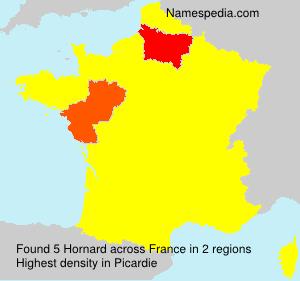 Hornard