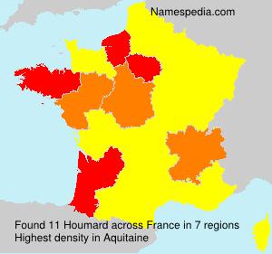 Houmard