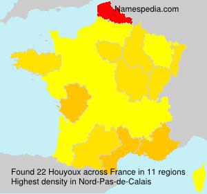 Houyoux