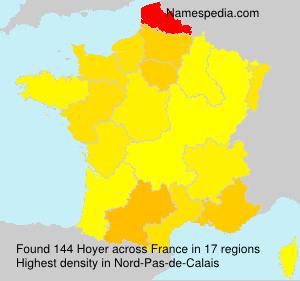 Hoyer - France