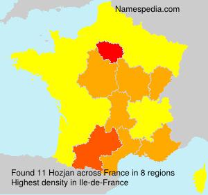 Hozjan - France