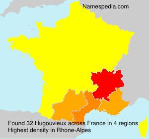 Hugouvieux