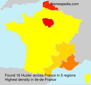 Huzler - France