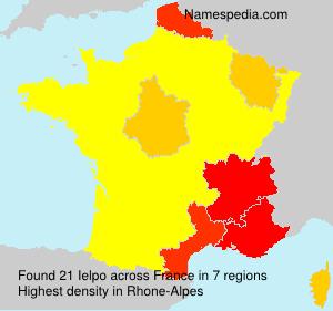 Ielpo - France