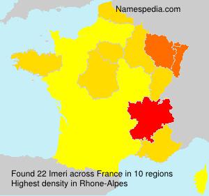 Imeri - France