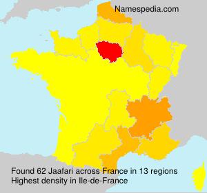 Jaafari