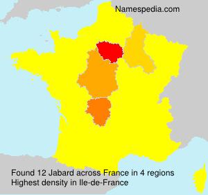 Jabard