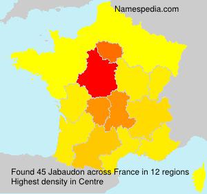 Jabaudon