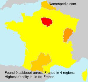 Jabbouri