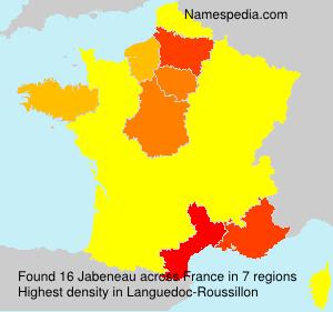 Jabeneau