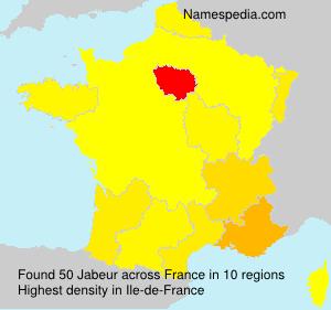 Jabeur