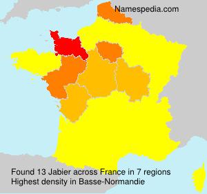 Jabier