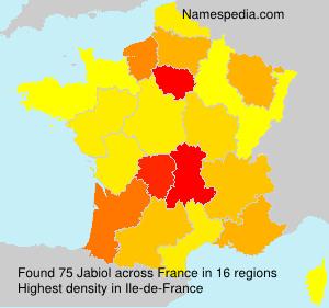 Jabiol