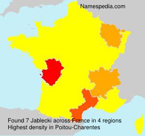 Jablecki