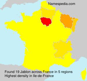 Jablon