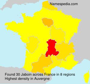Jaboin