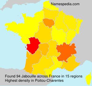 Jabouille