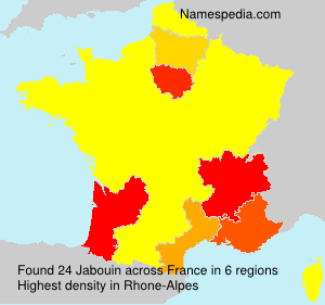 Jabouin