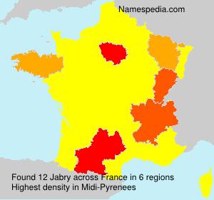 Jabry