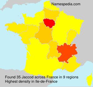 Jaccod