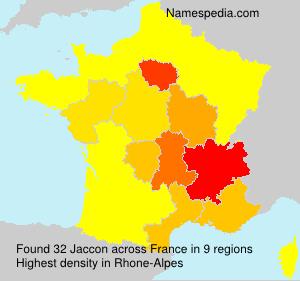 Jaccon