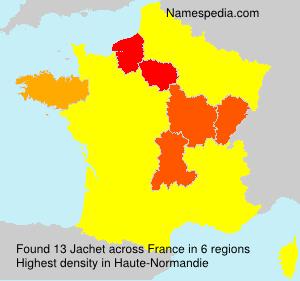 Jachet