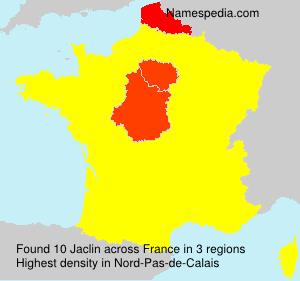 Jaclin