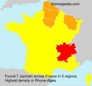 Jacmart