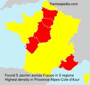 Jacmin