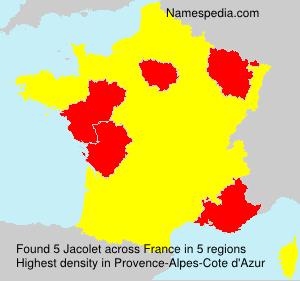 Jacolet