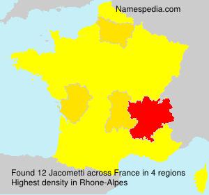 Jacometti