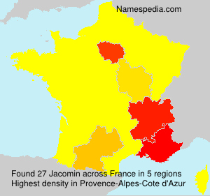 Jacomin