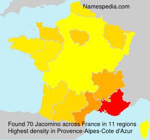 Jacomino