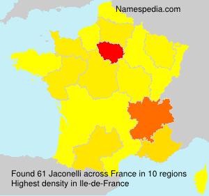 Jaconelli