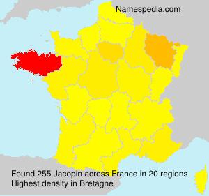 Jacopin