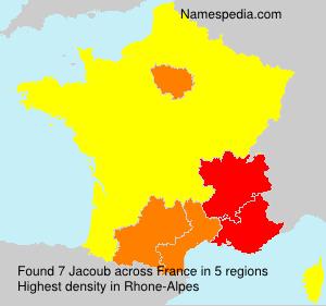 Jacoub