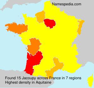 Jacoupy